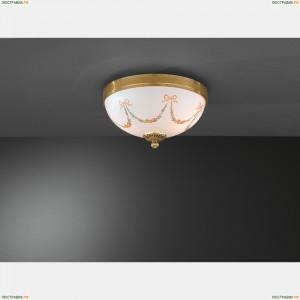 PL 8100/2 Потолочный накладной светильник Reccagni Angelo