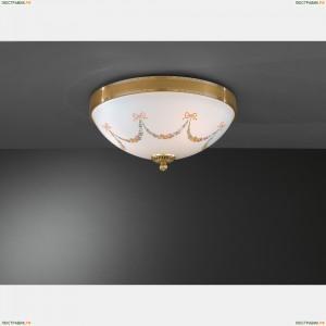 PL 8100/3 Потолочный накладной светильник Reccagni Angelo