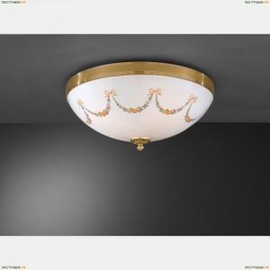 PL 8100/4 Потолочный накладной светильник Reccagni Angelo