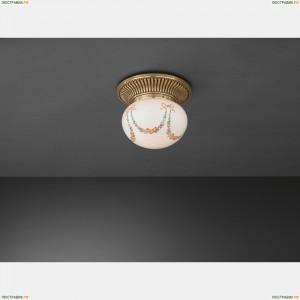 PL 8110/1 Потолочный накладной светильник Reccagni Angelo