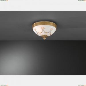 PL 8110/2 Потолочный накладной светильник Reccagni Angelo