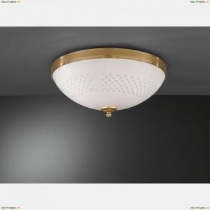 PL 8300/4 Потолочный накладной светильник Reccagni Angelo