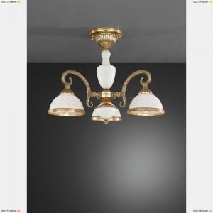 PL 8330/3 Люстра потолочная Reccagni Angelo