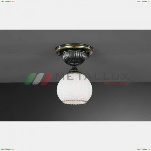 PL 8610/1 Потолочный светильник на ножке Reccagni Angelo