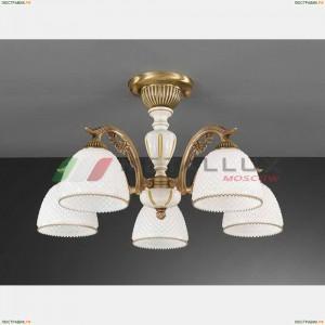 PL 8626/5 Люстра потолочная Reccagni Angelo