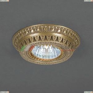 SPOT 1097 BRONZO Встраиваемый точечный светильник Reccagni Angelo