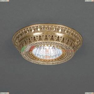SPOT 1097 ORO Встраиваемый точечный светильник Reccagni Angelo