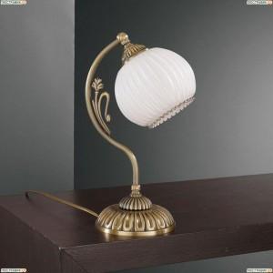 P 8700 P Настольная лампа Reccagni Angelo (Рекани Анжело), 8700