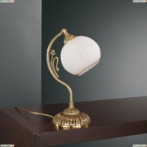 P 8800 P Настольная лампа Reccagni Angelo (Рекани Анжело), 8800