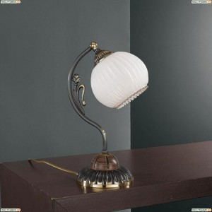 P 8900 P Настольная лампа Reccagni Angelo (Рекани Анжело), 8900