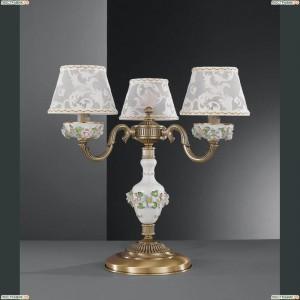 P 9000/3 Настольная лампа Reccagni Angelo (Рекани Анжело), 9000