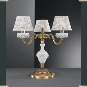 P 9001/3 Настольная лампа Reccagni Angelo (Рекани Анжело), 9001
