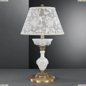 P 9001 G Настольная лампа Reccagni Angelo (Рекани Анжело), 9001