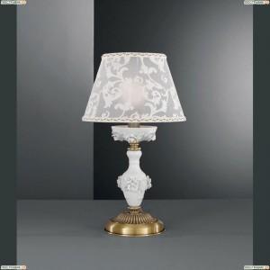 P 9001 P Настольная лампа Reccagni Angelo (Рекани Анжело), 9001
