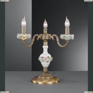 P 9010/3 Настольная лампа Reccagni Angelo (Рекани Анжело), 9010