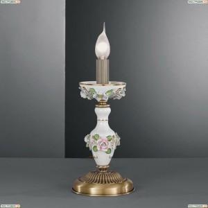 P 9010 P Настольная лампа Reccagni Angelo (Рекани Анжело), 9010