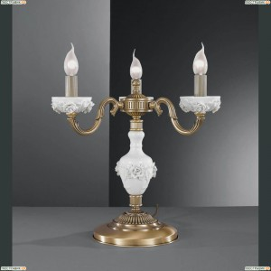 P 9011/3 Настольная лампа Reccagni Angelo (Рекани Анжело), 9011