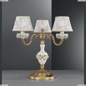 P 9100/3 Настольная лампа Reccagni Angelo (Рекани Анжело), 9100