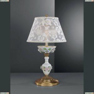 P 9100 P Настольная лампа Reccagni Angelo (Рекани Анжело), 9100