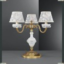 P 9101/3 Настольная лампа Reccagni Angelo (Рекани Анжело), 9101