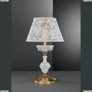 P 9101 G Настольная лампа Reccagni Angelo (Рекани Анжело), 9101