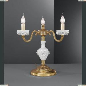 P 9111/3 Настольная лампа Reccagni Angelo (Рекани Анжело), 9111
