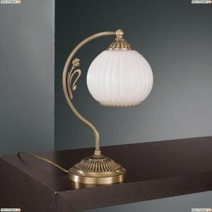 P 9200 P Настольная лампа Reccagni Angelo (Рекани Анжело), 9200