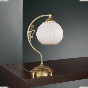 P 9300 P Настольная лампа Reccagni Angelo (Рекани Анжело), 9300