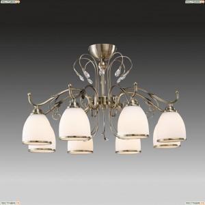 MA02640C/008 Bronze Потолочный светильник BRIZZI