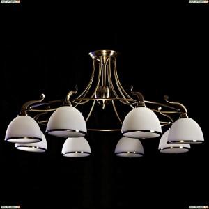 MA02401CB/008 Bronze Потолочный светильник BRIZZI