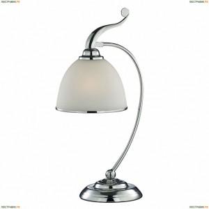 MA02401T/001 Chrome Настольная лампа BRIZZI