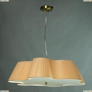 BD 03203/80 Bronze Cream Подвесной светильник Brizzi (Бризи), 3203