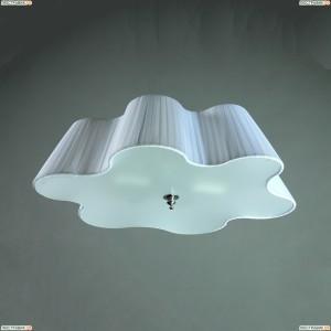 BX 03203/50 Chrome Потолочный светильник Brizzi (Бризи), 3203