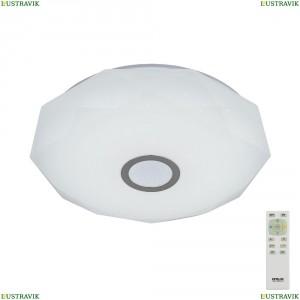 CL71360R Потолочный светодиодный светильник с пультом ДУ CITILUX (Ситилюкс), Диамант