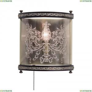 CL408313R Настенный светильник CITILUX (Ситилюкс), Версаль Венге