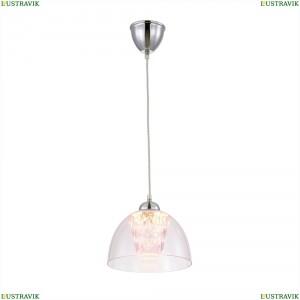 CL717114 Подвесной светодиодный светильник CITILUX (Ситилюкс), Топаз