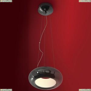 CL707213 Подвесной светильник CITILUX (Ситилюкс), Орбита Черный