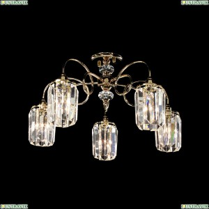 CL330152 Потолочная люстра CITILUX (Ситилюкс), Синди Золото