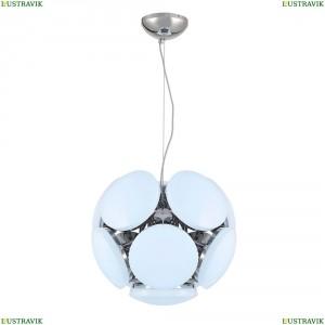 CL716221Nz Подвесная светодиодная люстра Citilux (Ситилюкс), Тамбо