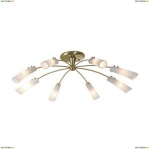 CL205182 Потолочная люстра Citilux (Ситилюкс), Ринго Золото