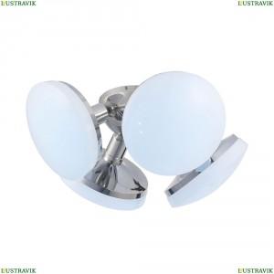 CL716141Nz Потолочная светодиодная люстра Citilux (Ситилюкс), Тамбо