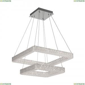 CL705421 Подвесной светодиодный светильник Citilux (Ситилюкс), Кристалино