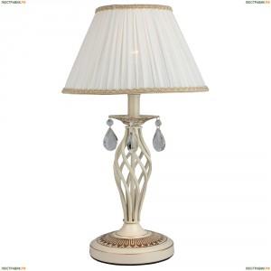 OML-60804-01 Настольная лампа хрустальная с диммером Omnilux (Омнилюкс)