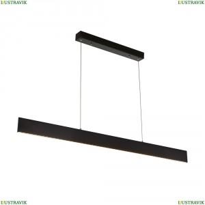 CL719341 Подвесной светодиодный светильник Citilux (Ситилюкс), Рейзор Черный