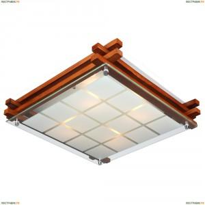 OML-40527-04 Светильник настенно-потолочный Omnilux (Омнилюкс)