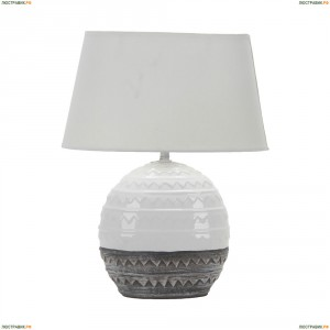 OML-83204-01 Настольная лампа Omnilux (Омнилюкс), Tonnara