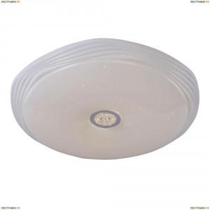 OML-18307-80 Потолочная светодиодная люстра с пультом ДУ Omnilux (Омнилюкс), Bombile