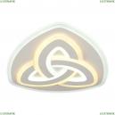 OML-09107-144 Люстра потолочная светодиодная с пультом ДУ Omnilux (Омнилюкс), Loreto