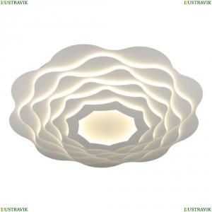 OML-07907-344 Люстра потолочная светодиодная с пультом ДУ Omnilux (Омнилюкс), Varedo