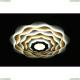 OML-07907-188 Люстра потолочная светодиодная с пультом ДУ Omnilux (Омнилюкс), Varedo